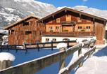 Location vacances Ramsau im Zillertal - Apartment Brizerhaus 2-3