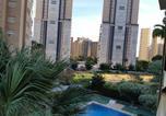 Location vacances Benidorm - Apartamento Mariscal-2