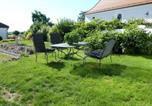 Location vacances Beilngries - Ferienwohnung zum Dorfwirt-2