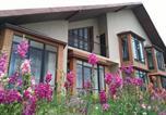 Villages vacances Kitulgala - Lake View Holiday Resort-2