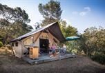 Camping avec Hébergements insolites Vielle-Saint-Girons - Huttopia Landes Sud-3