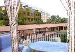 Location vacances  Ville métropolitaine de Messine - Apartment Via Porticato - 2-1