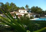 Location vacances Draguignan - Les Pitounus-2