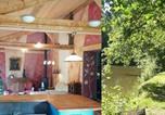 Location vacances Châtelais - Gîte Nuillé-sur-Vicoin, 4 pièces, 6 personnes - Fr-1-600-194-1