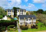 Hôtel Villa Gesell - Puerto Delfín-1