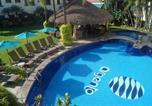 Hôtel Cuernavaca - Hotel Argento-2