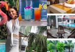 Hôtel Negombo - Windmill Beach Hotel-2