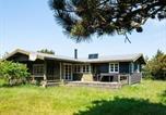 Location vacances Hvide Sande - Holiday home Hvide Sande Cv-1