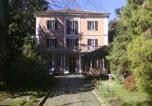 Hôtel Province de Novare - B&B Villa Margherita-3