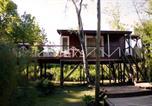 Location vacances Tigre - Cabaña Delta.Lasofi-1