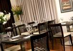 Hôtel Inverness - The Glenmoriston Townhouse Hotel-4