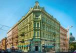 Hôtel Praha 2 - Deminka Palace-2
