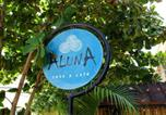 Hôtel Santa Marta - Aluna Casa y Cafe-1
