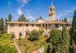 Location vacances Montespertoli - Montegufoni Apartment Sleeps 5 T241413-1