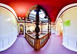 Hôtel Royaume-Uni - Yha Haworth-1
