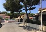 Location vacances Port-de-Bouc - Studio Sausset les pins-3