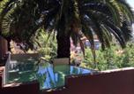 Hôtel Valparaíso - Casa Puente Hotel Boutique-3