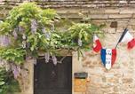 Location vacances Saint-Aubin-du-Plain - Holiday Home Cerizay Cirieres-2