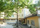Hôtel Province de l'Aquila - Albergo Del Sole-1