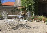 Hôtel Charente - Le Grenier 1 Rue Verte Tusson 16140 France-3