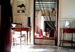 Location vacances Le Mas-d'Azil - Chambres d'Hotes La Mystérieuse-3