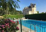 Location vacances Le Thoureil - Loire Valley Cottages-1