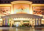 Hôtel Hô-Chi-Minh-Ville - Windsor Plaza Hotel-1