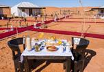 Camping  Acceptant les animaux Maroc - Hakimcamp-4