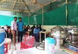 Camping en Bord de mer Inde - Alligatorr Campry-3