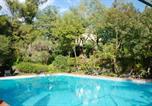 Location vacances Santa Venerina - Villa in Santa Venerina-3
