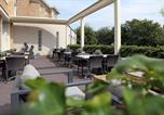 Hôtel Saint-Pol-sur-Mer - Ambassador Hotel-4
