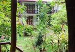 Hôtel Dambulla - Hotel Dambulla Wilderness World-2