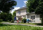 Villages vacances Lacaune - Résidence Odalys Le Hameau du Lac-3