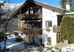 Location vacances Visp - Chalet Schneevogul-1