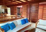 Hôtel Itacaré - Villa Kandui Boutique Hotel e Beach Lounge-4