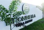 Hôtel Suriname - Bronbella Villa Resort-2