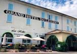 Hôtel La Martre - Hotel du Levant-2