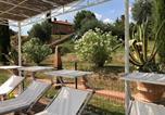 Location vacances Chiusi - Agriturismo Poggio Antico-4