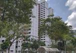 Location vacances  Singapour - Homestay 691(A) Cck-1