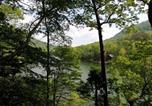 Location vacances Lake Lure - Mixon's Lake Retreat Home-4