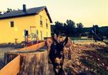 Location vacances Brinje - Kuća za odmor Arija-2