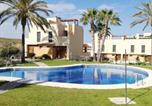 Location vacances Bédar - Bajo con Jardín Propio En Valle Del Este Golf!!-1