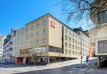 Hôtel Eichenberg - Hotel Ibis Bregenz