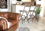 Location vacances  Martinique - Apartment with one bedroom in Fortdefrance with Wifi-4