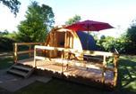 Location vacances Pouldreuzic - Pod à la croisée des baies-1