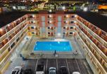 Hôtel Atlantic City - Clarion Inn Ac-1