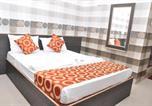 Location vacances Mysore - Addhuri Comforts Inn-2
