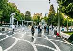 Location vacances  Azerbaïdjan - Lux Apartment Central Baku-2