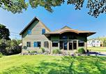 Location vacances Ellsworth - New Listing! Spacious Country Home With Water Views Home-1