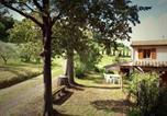 Location vacances Riparbella - Podere Le Lame Farmhouse-2